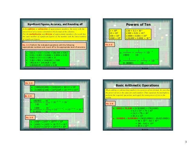 Circuit Analysis Slides Slide 3