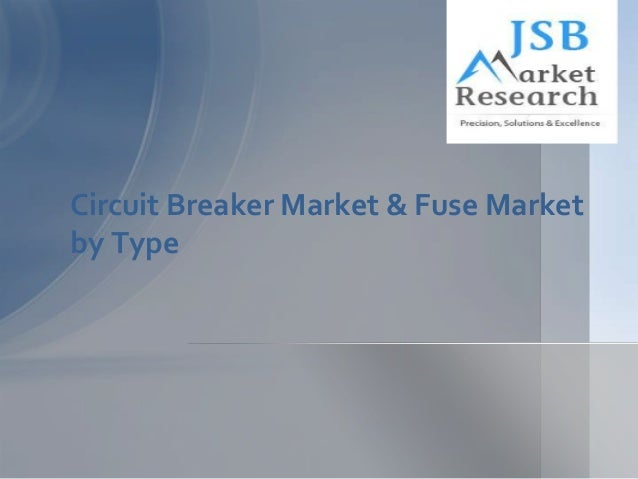 Circuit Breaker Market & Fuse Market by Type
