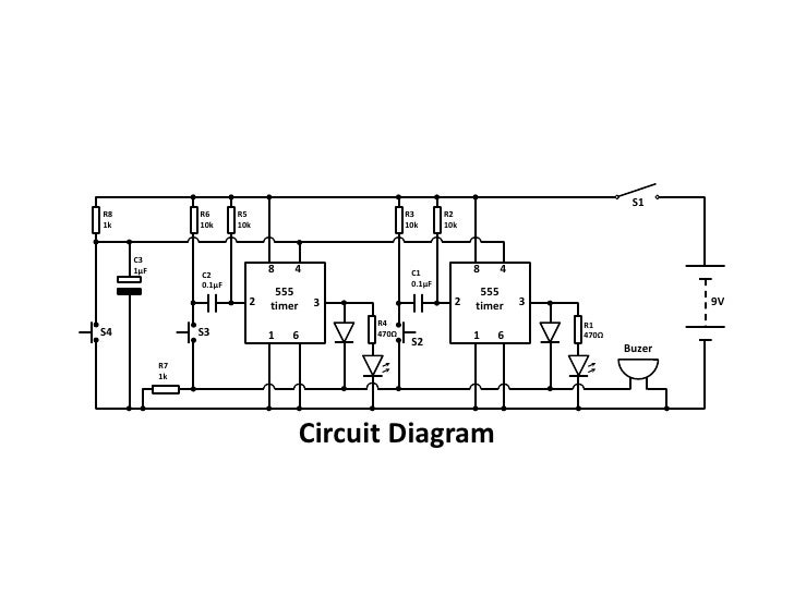 Circuit Diagrams And Component Layouts