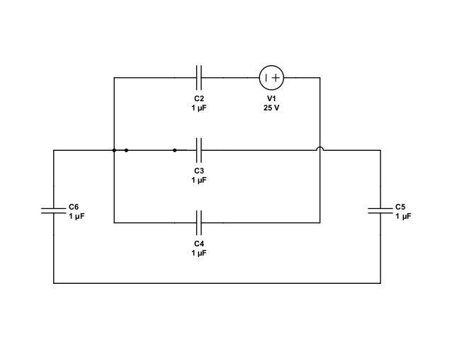V125 VC21 µFC31 µFC41 µFC51 µFC61 µF