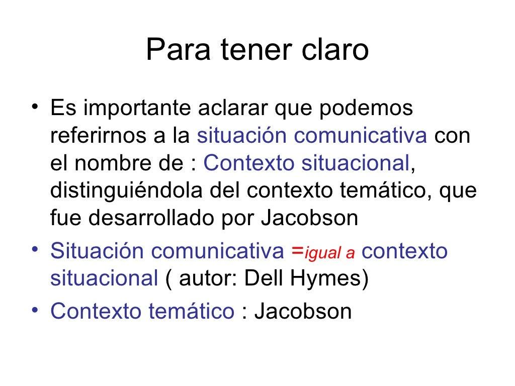Circuito Comunicativo : Circuito comunicativo según jacobson