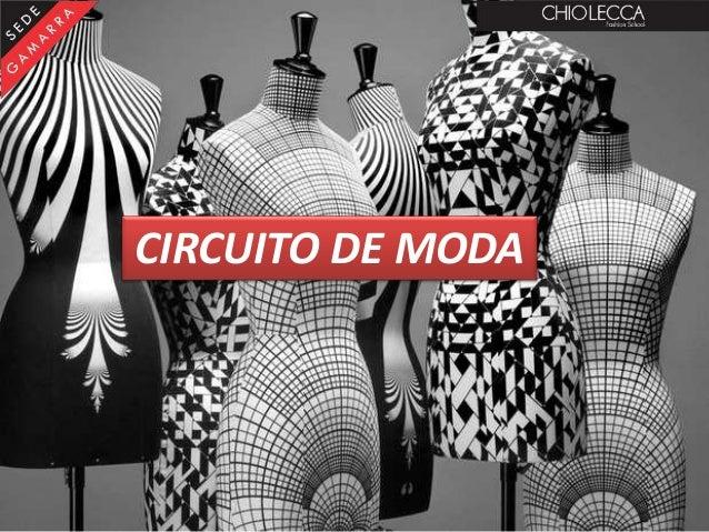 CIRCUITO DE MODA