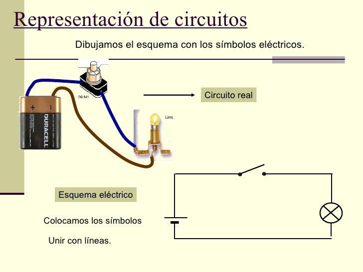 Circuito Eletricos : Circuito eléctrico