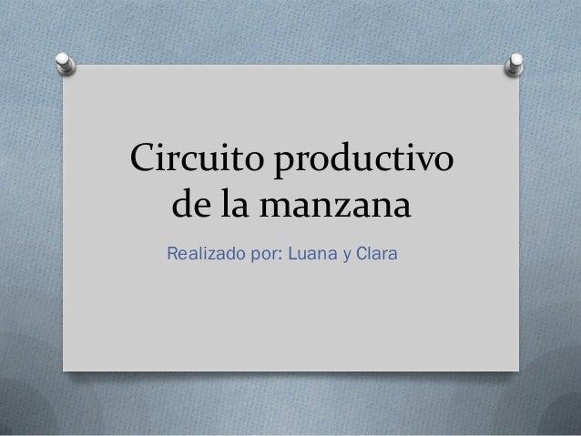 Circuito Productivo De La Lana : Circuito productivo la de carne