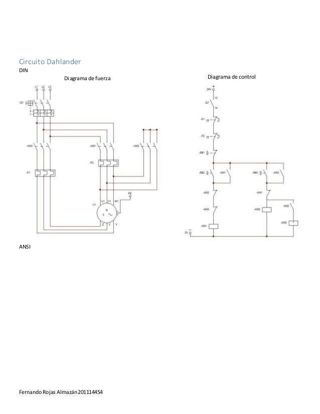 circuitos de control para motoress
