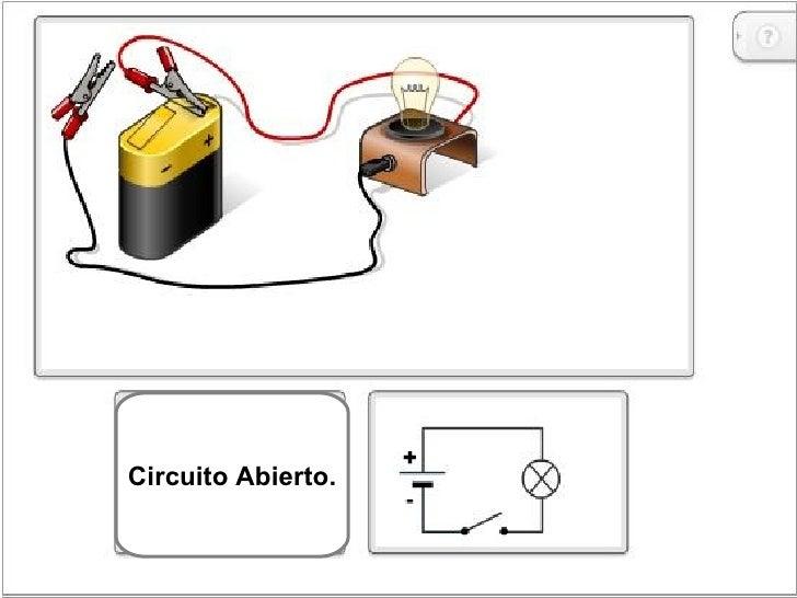 Circuito Yes : Circuitos eléctricos