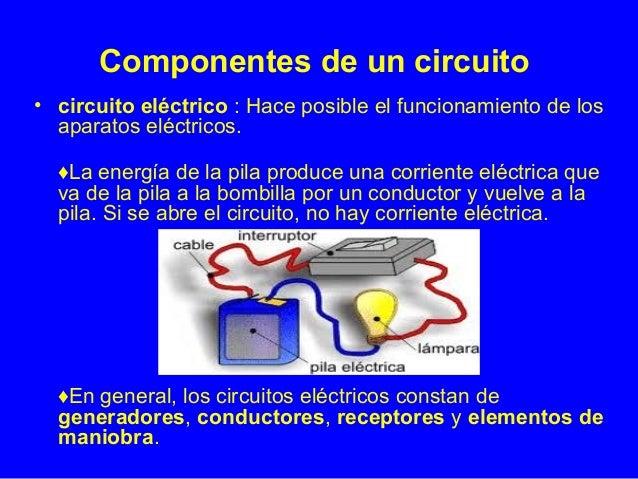 Circuito Y : Circuitos electricos y clases de circuito