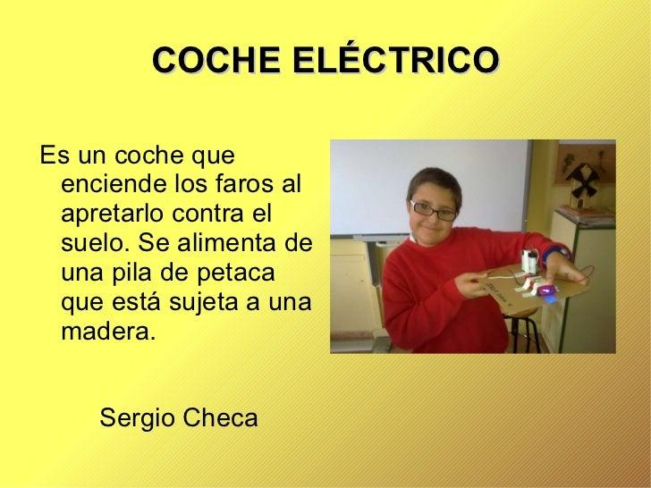 Circuito Que Tenga Un Interruptor Una Pila Y Una Bombilla : Circuitos eléctricos
