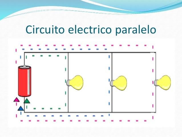 Circuito Significado : Circuitos eléctricos