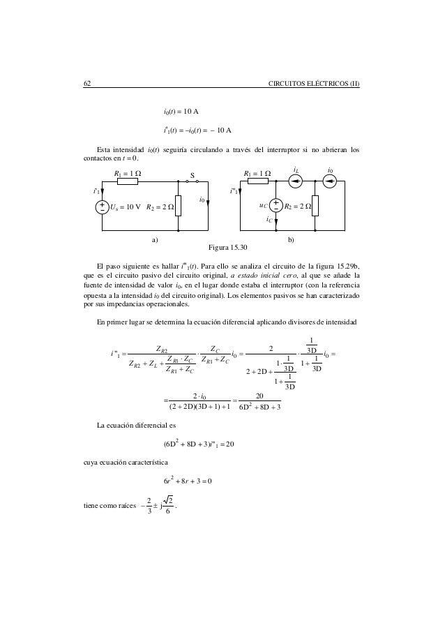 Circuitos Transitorios De Primer Orden Pdf Download