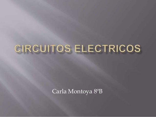 Carla Montoya 8ºB