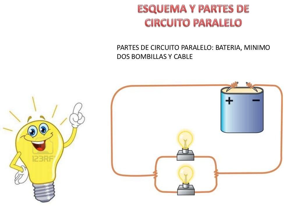 Circuito Paralelo : º experimento circuito série e circuito paralelo de resistores pdf