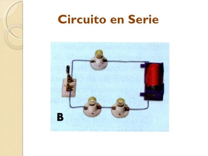 Circuito Electrico Simple Diagrama : Circuitos simples y complejos