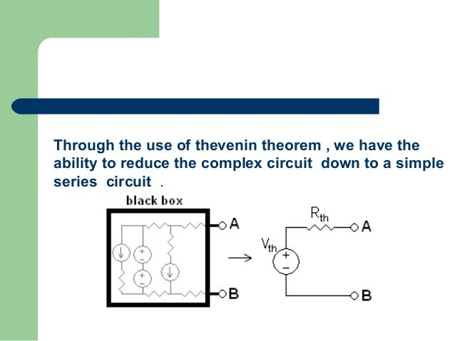 Circuit Analysis- Slide 3