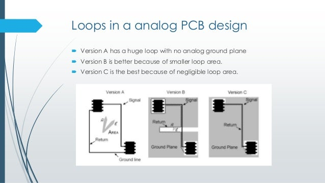Circuit Board Layout Techniques - www circuitsinc tk