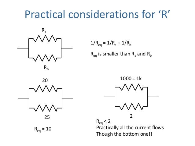 Electrical Circuit - Lecture#2