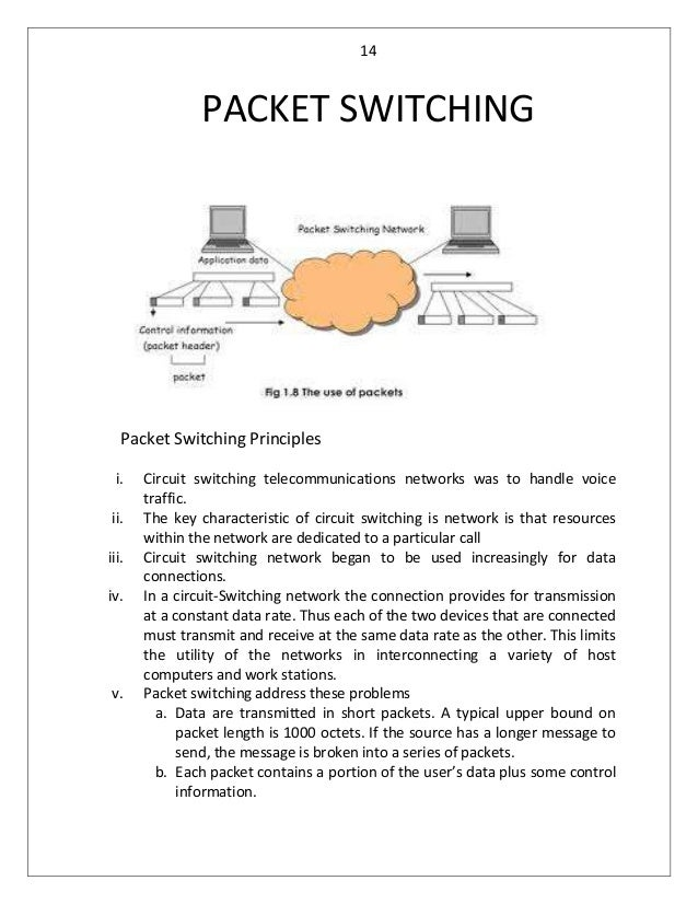 2: packet-switching example | download scientific diagram.