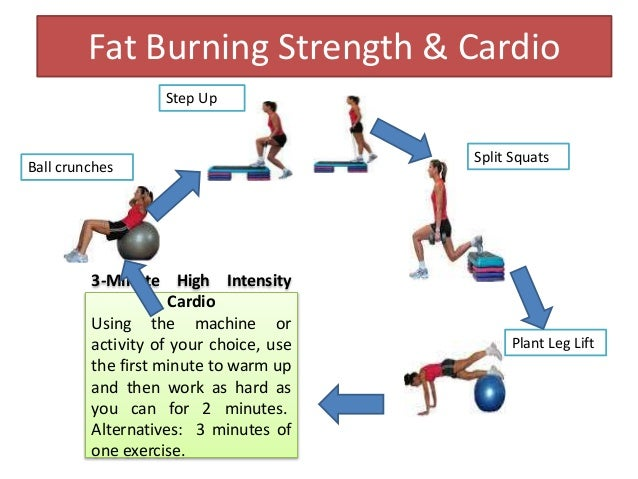 Circuit Training Ppt Autosaved