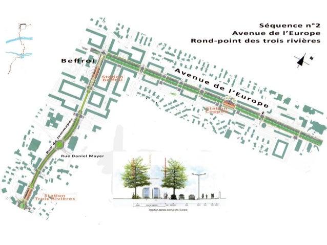 Circuit tramway de tours