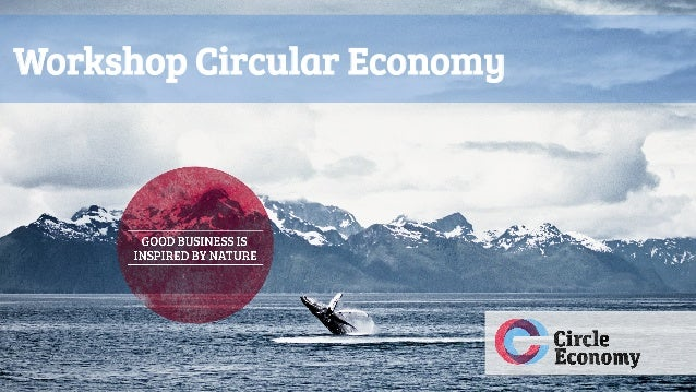 Workshop Circular Economy