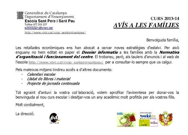 Circular inici curs informació famílies 13 14 (1)