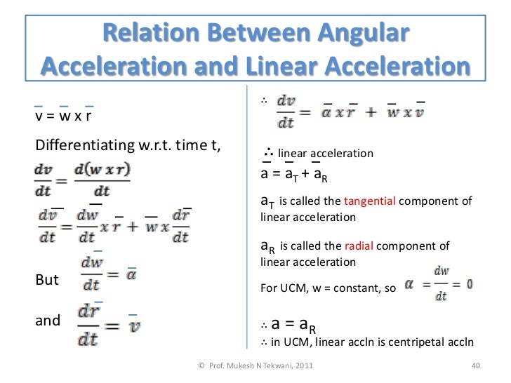 relationship between centrifugal force and angular velocity