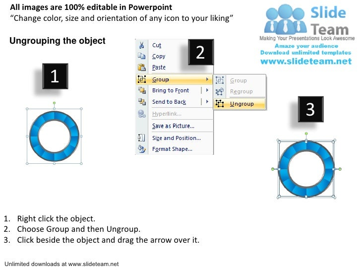 Circular timeline chart power point slides and ppt templates toneelgroepblik Image collections