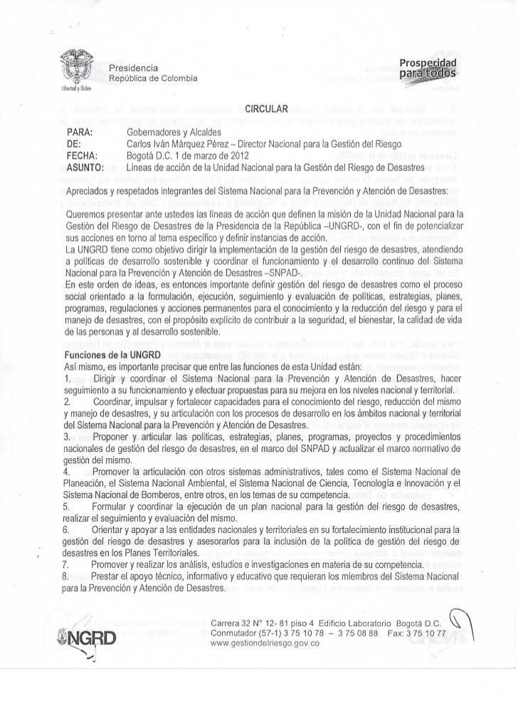 líf v9^y                   Presidencia                   República de Colombia                                            ...