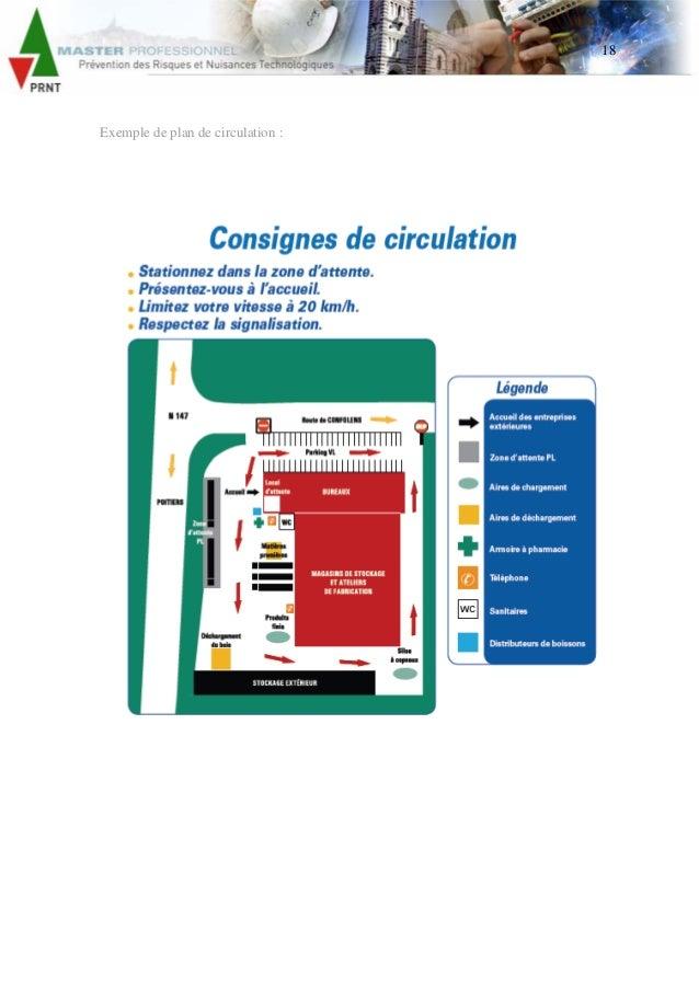 Circulation en entreprise for Exemple de reglement interieur entreprise