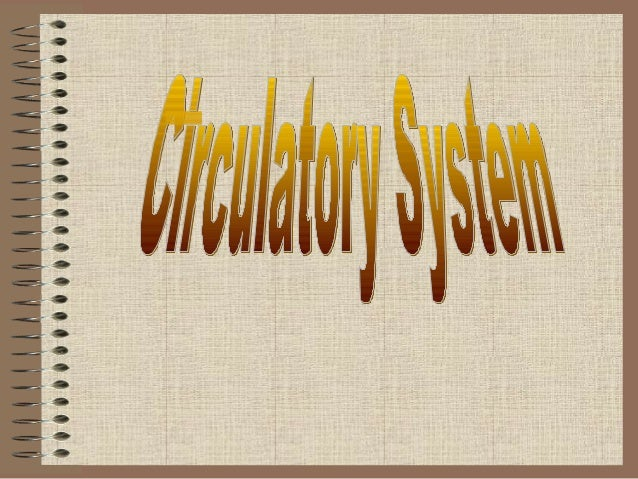 General Information• What makes a circulatory system necessary?-small organisms lack a circulatory systembecause diffusion...