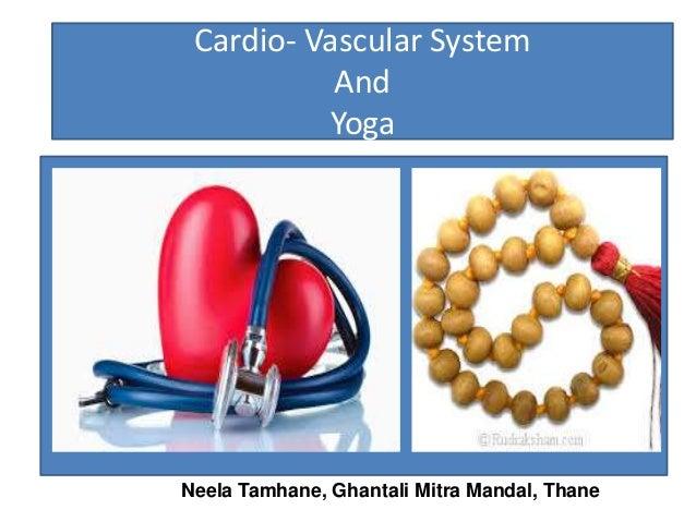 circulatory system diploma neela tamhane ghantali mitra mandal thane cardio vascular system and yoga