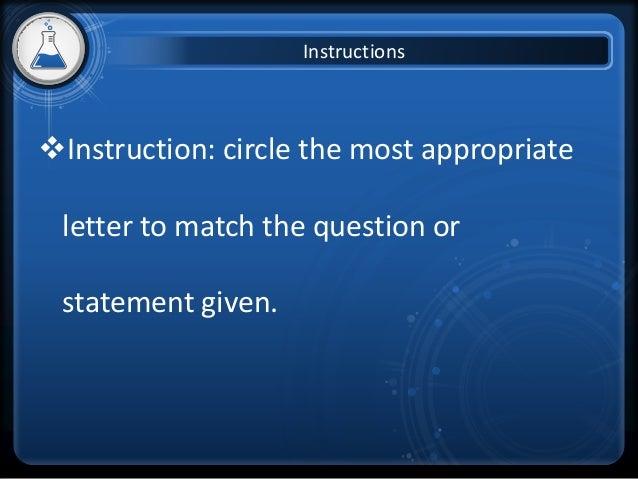 Circulatory system quiz Slide 2