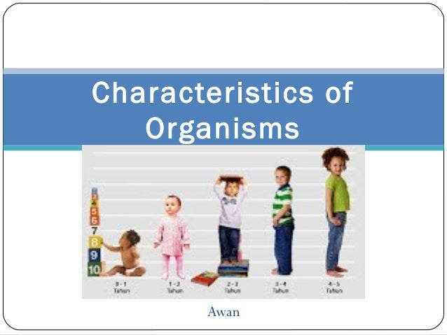 organism profile Begin research on the organism you chose by finding general scientific information on the internet and research articles you will write an organism profile based on.