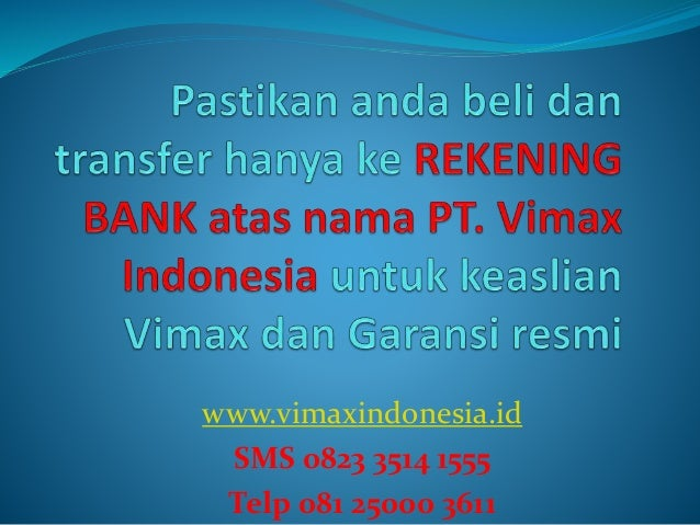 ciri ciri vimax asli original canada di indonesia