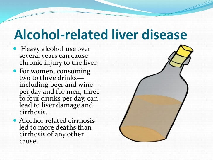 cirrhosis of the liver (1), Human Body
