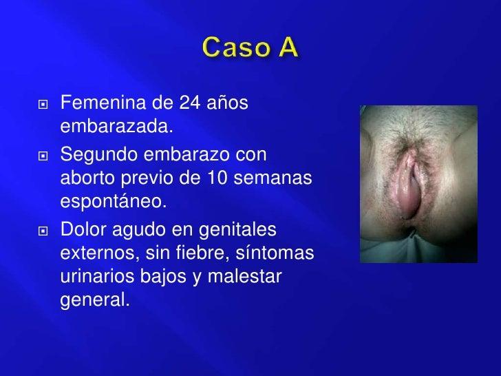 Cirugia De Urgencia En Embarazo