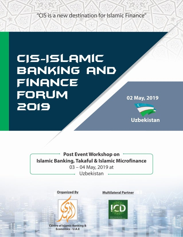 CIS - Islamic Banking and Finance Forum