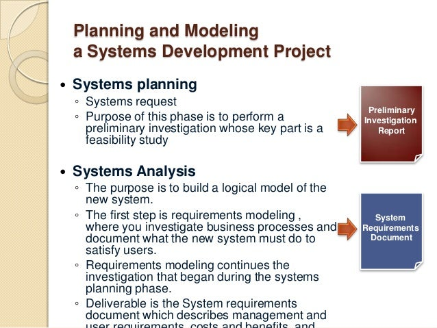 phase 1 system analysis and design The role of the system's owner, systems engineering technical assistant, and   perform the detailed design develop any necessary custom hardware or   phase 0 concept exploration and feasibility analysis tasks 321.