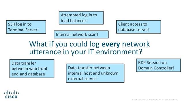 Cisco + AWS Stronger Security & Greater AWS Adoption