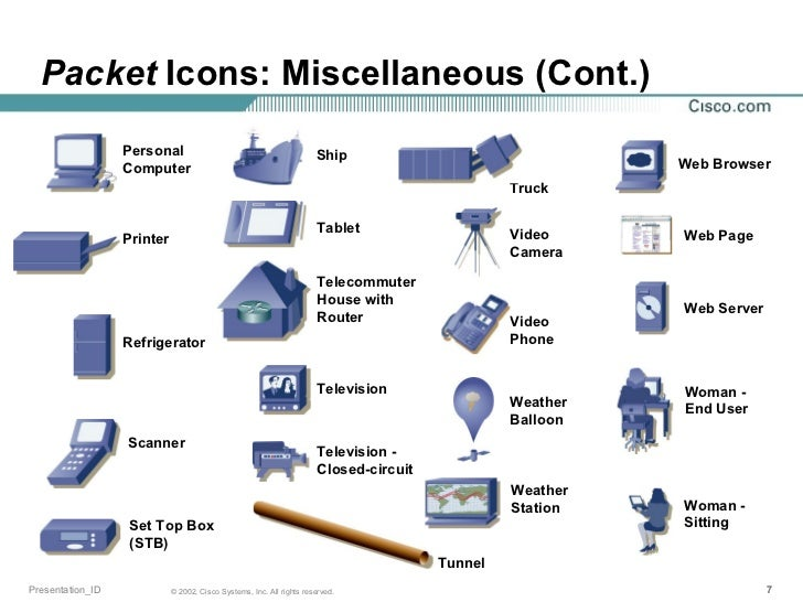 Cisco icon library router building 7 packet icons miscellaneous ccuart Choice Image