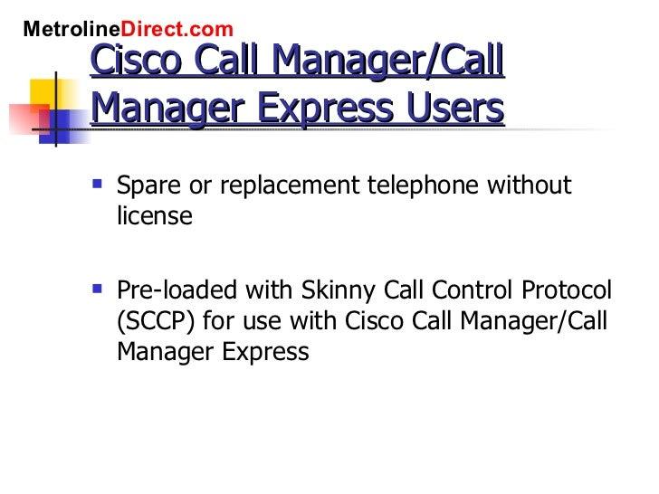 Cisco 7961G Unified IP Phone