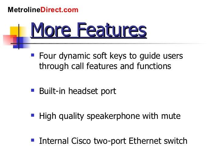 Cisco 7962 Manual User Guide For Cisco 7962 Ip Users – Fondos de