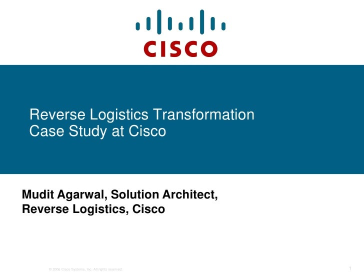 Cisco Systems: Managing the Go-to-Market Evolution Harvard Case Solution & Analysis