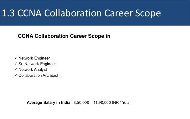 Cisco Certifications and Career Opportunities with Average Salary