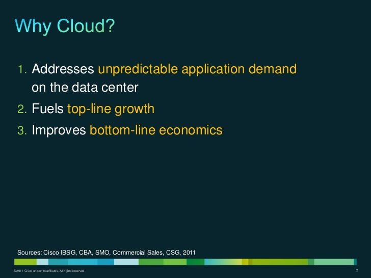 """business value of cloud computing My favorite and least favorite question i get is the same – """"can you help me build a business case and roi for cloud computing"""" well, yes and no."""
