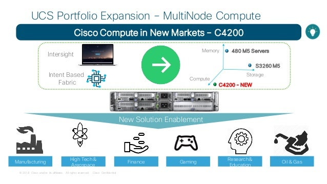 Cisco connect montreal 2018 compute v final