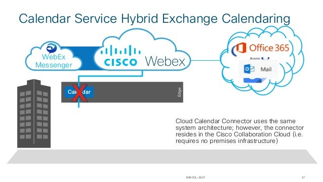 Cisco connect montreal 2018 collaboration les services webex