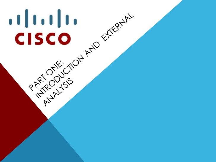 Cisco Case Studies - Cisco