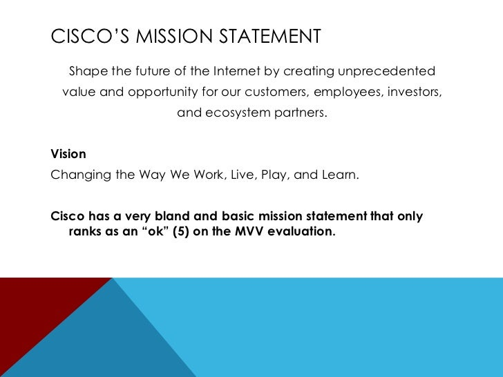 Cisco Systems: New Millennium - New Acquisition Strategy ...
