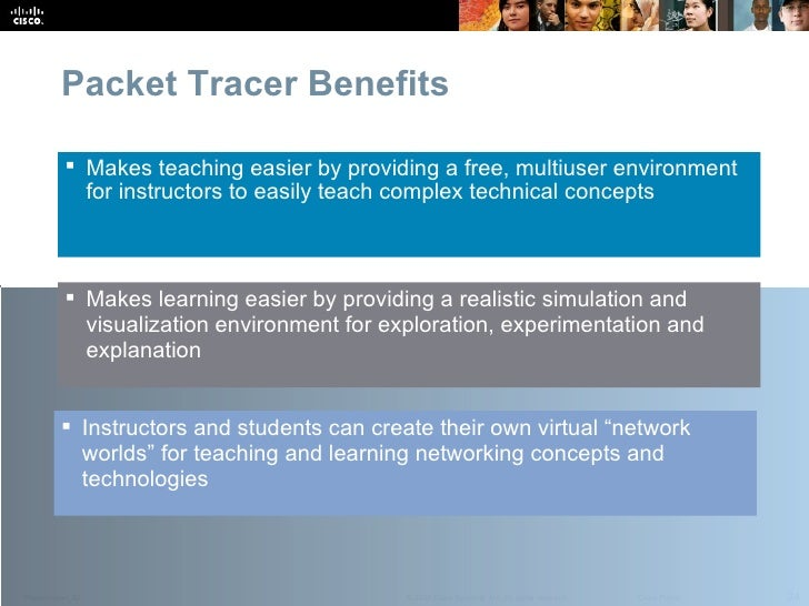how to download cisco packet tracer for free